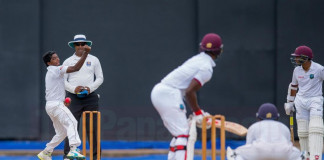 "Sri Lanka ""A"" Vs West Indies 'A'- Day 1"