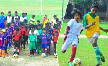 10th Amalaseelan Soccer