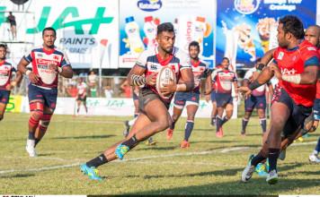 CR&FC v Kandy SC