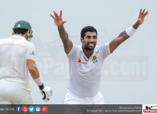 Dhammika Prasad - Of struggles, scars and a selfless spirit