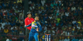 SL A v Eng Lions, 3 One Day Game