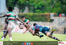 Singer Schools Rugby 7s 2017 - Day 1