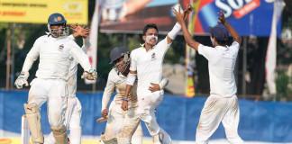 Singer U17 cricket