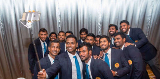 Sri Lanka fails to seal ICC Cricket World Cup 2019 direct qualification
