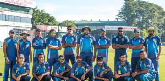 Baduraliya Sports Club