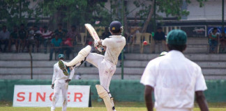 U19 Quarter-Final ends in ugly scenes