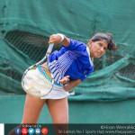 U17 Inter School Tennis Championship 2016 - Day 4