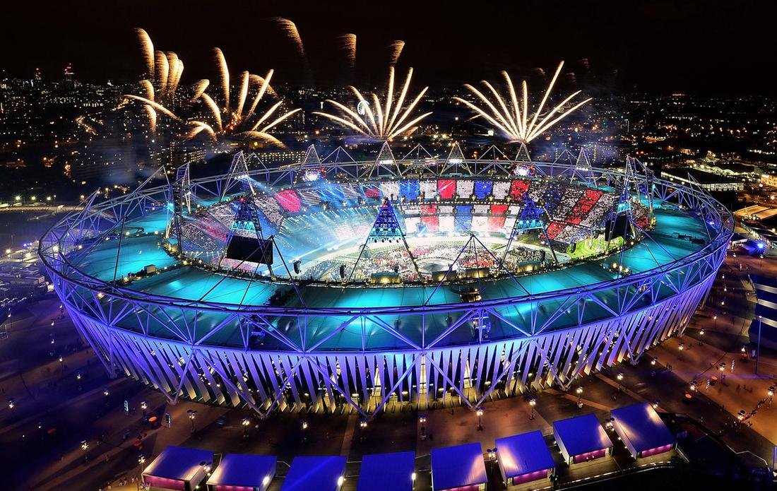 Olympic Games Trivia 3 – Olympics (1980-2012)
