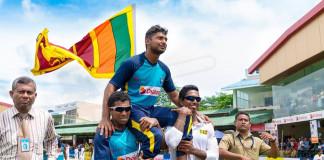 Sangakkara Farewell