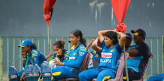 Sri Lanka women Cricket team