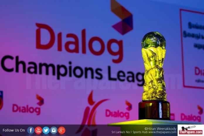 Dialog Champions League Super 8