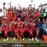 Nondescript Cricket Club