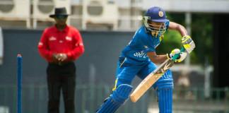 Sri Lanka Women succumb to tame defeat in 1st T20I
