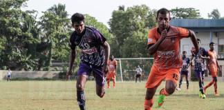Super Sun v Thihariya Youth