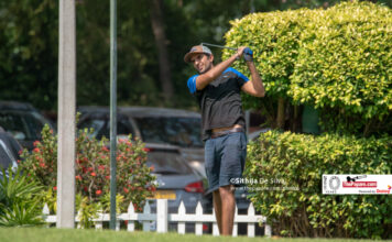 114th Captain's Golf Cup