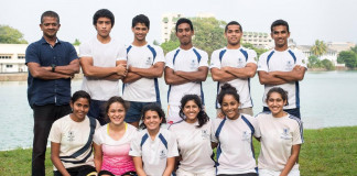 74th ARAE – FEARA Rowing Championships