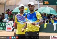 Sri Lanka to host Davis Cup