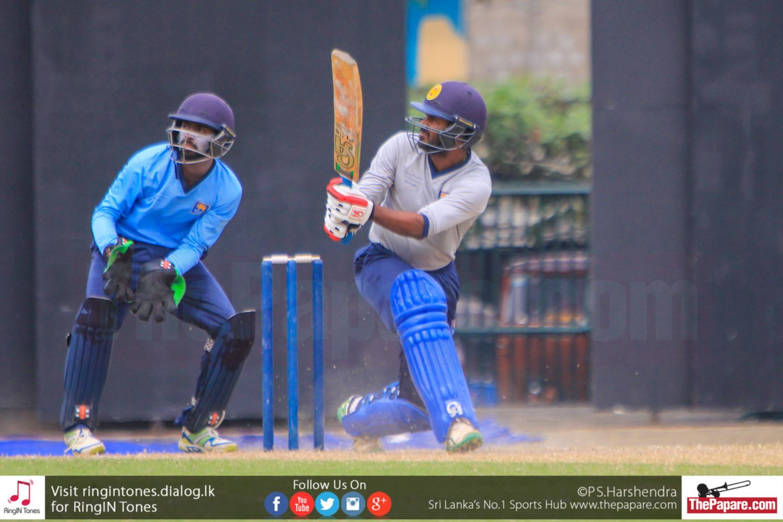 Super T20 Provincial Championship - Colombo vs. Kurunegala