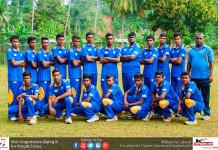 U19 Cricket Round up