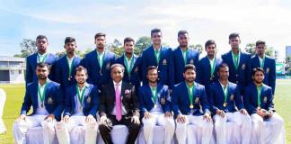 Cricketry - Bangladesh's finest day of Cricket against Sri Lanka