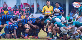Isipathana College vs S. Thomas' College