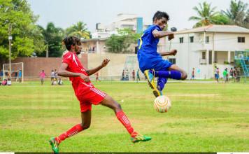 Cooray SC v Maligawatte Youth - FA Cup 2016