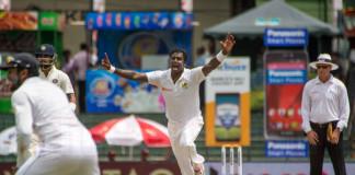 Mathews not bowling is a big loss - Chandimal