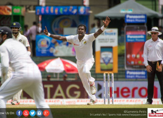 Mathews not bowling is a big loss - Chandimal