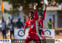 Speed T20 Cricket Tournament 2017