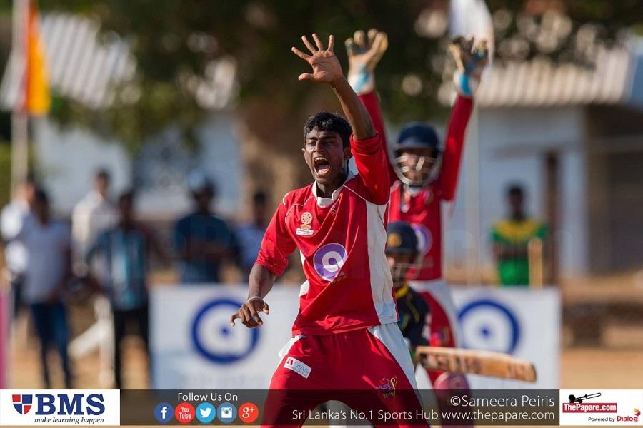 Speed T20 Cricket Tournament 2017