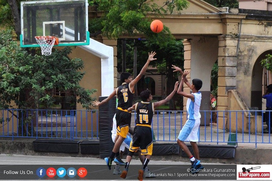 Dharmasoka sweep the boards in Southern Province Basketball