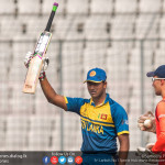 Sri Lanka U19 vs England U19 – Quarter Finals