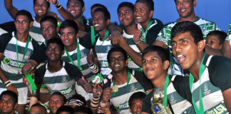 Under 18 All Island Rugby: Isipathana College go in as favourites