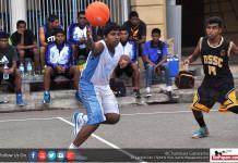 Basketball - Amabalngoda Zonal