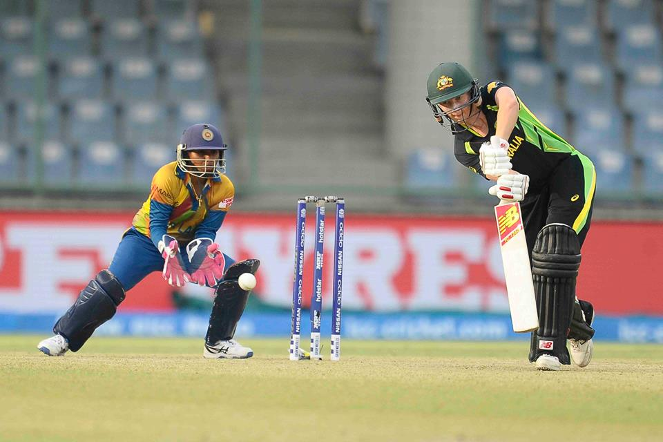 Lanning and Villani carry Australia past spirited Lankans