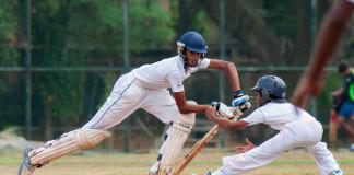 U-13 All Island Cricket Final-Mahinda College v Prince of Wales