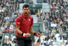 Unstoppable Slam machine Djokovic eyes fourth Wimbledon title