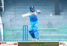 India v Afghanistan - U19 Youth Asia Cup
