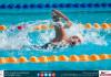 Inter international swimming meet