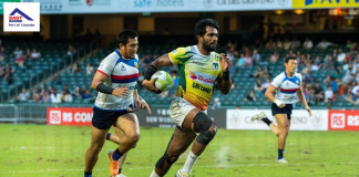 Sri Lanka beat Mexico whilst Spain qualify for Olympics