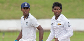 Isipathana vs St. Peter's - U19 Semi-Final Clash on 16,17,18 of March