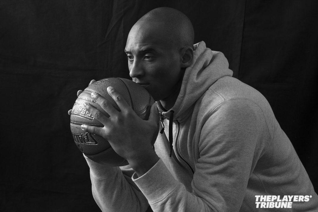 Kobe Bryant dead