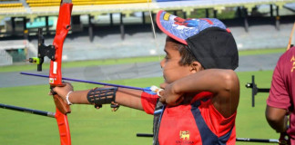 5th Annual Archery Junior Nationals
