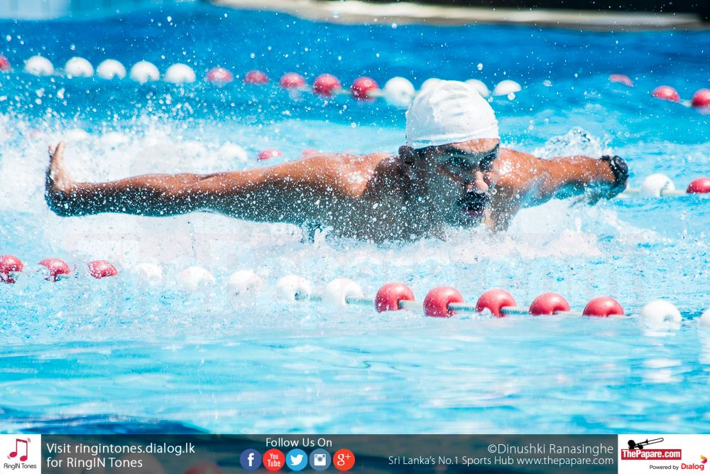 FINA lifts ban on Aquatics