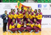 World Youth Netball Championships