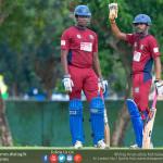 Pulina Tharanga's 49* gun down mammoth T20 score