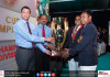 Royal lights up Singer School Rugby awards 2015