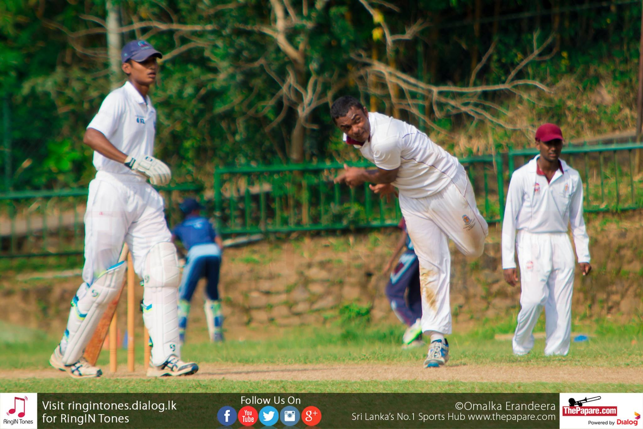 Under 19 Cricket