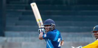 Geshan and Sachin shines for reigning T20 kings, Badureliya