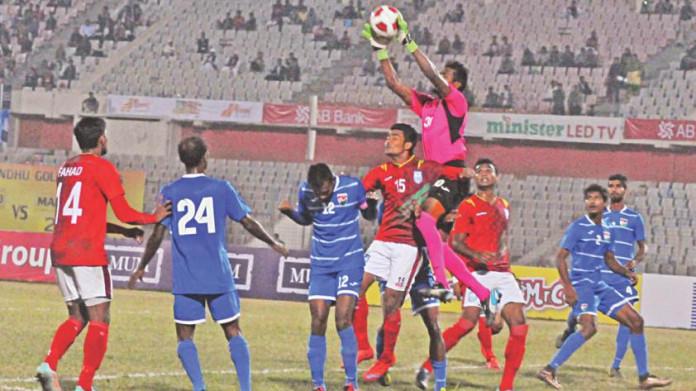 Bangabandhu Gold Cup